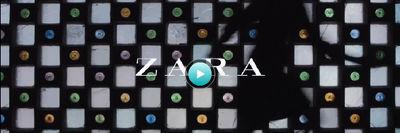 ACHIM LIPPOTH for ZARA KIDS A/W 2013