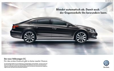 F. A. CESAR : Alex RANK for VW