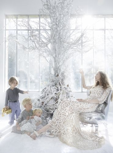 LISE ANNE MARSAL : Winter Wonderland