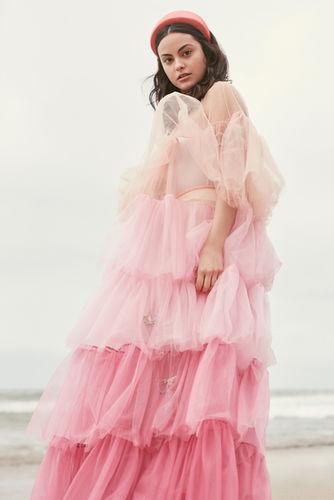 Teen Vogue - Camila Mendes  photographed by Wai Lin Tse