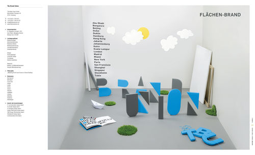 SELECTION - GERMANY'S FINEST AGENCIES