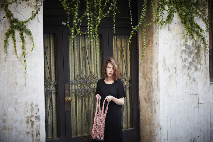 Lena Burmann, portraits, personal work