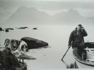 Ragnar Axelsson - Andlit Nordursins (Mál og menning Publishers)