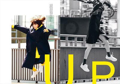 BIGOUDI Josie Martens für Cyte Magazin