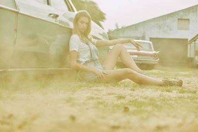 I MUTE Magazine / In Woodstock we trust