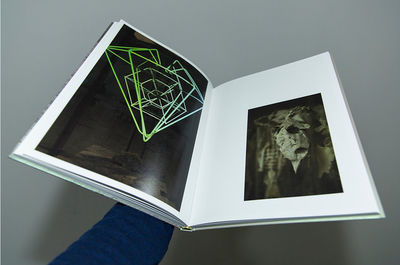 Silja Yvette 'Collective Creatures' / Hatje Cantz Publishers