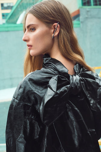 'The Look' - HUNTER & GATTI for VOGUE TRENDS MEXICO