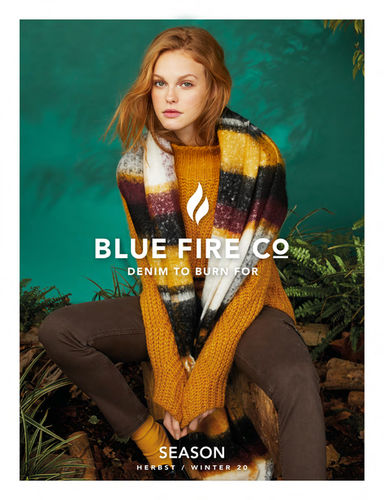 BJöRN GIESBRECHT for BlueFire Co.