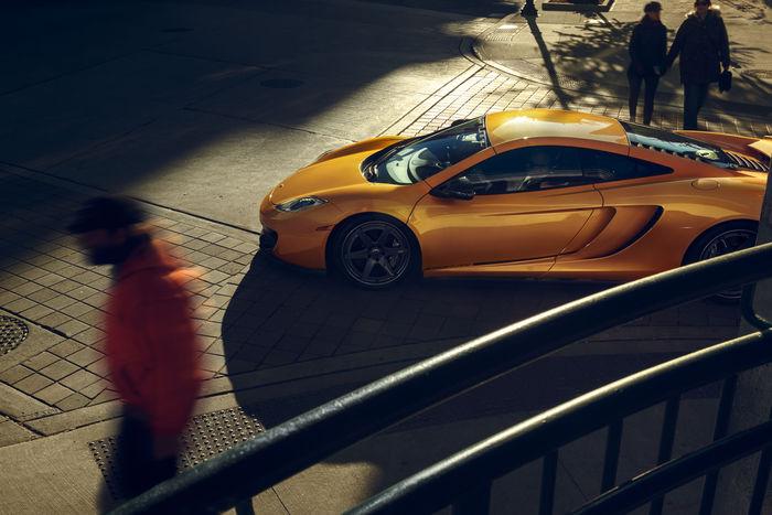 MIGS FOTO for McLaren Toronto