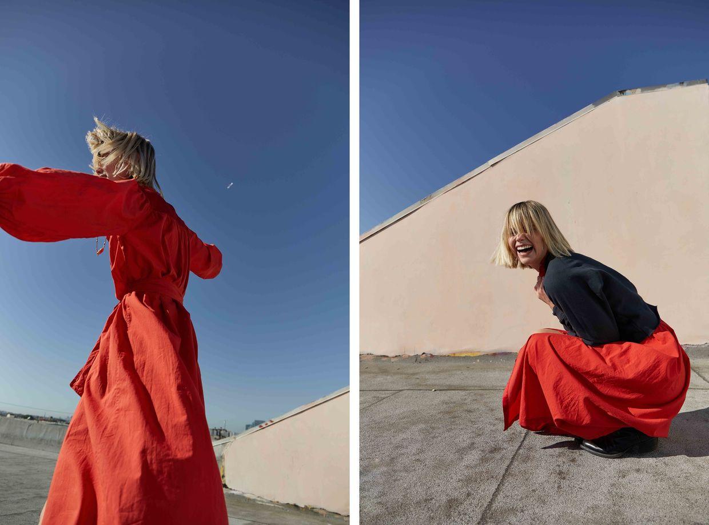 ALYSSA PIZER MANAGEMENT: Overlover By Mathilde Bresson