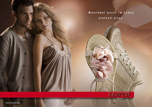 KLEIN PHOTOGRAPHEN : Philipp RATHMER for LLOYD SHOES