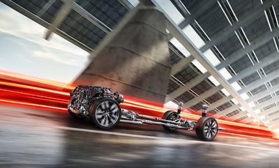 RECOM CGI : BMW M-Performance
