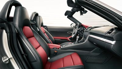 IGOR PANITZ PHOTOGRAPHY: Porsche Boxter