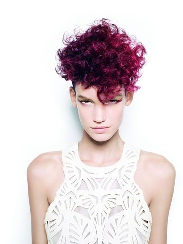ROBA IMAGES - Essential Looks 1/2014 'White Hot'