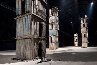 GOSEE ART: HANGARBICOCCA PROGRAM HIGHLIGHTS until 2018