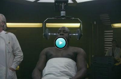 SüDLICH-T GMBH & CO. KG: Clones - Trailer, 2014