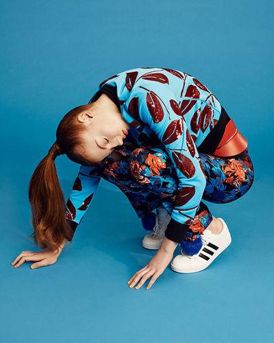 BLINK PRODUCTION : Nylon Magazine March '16 by SACHA MARIC