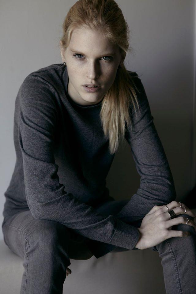 MUNICH MODELS: Niki Trefilova - New Entry