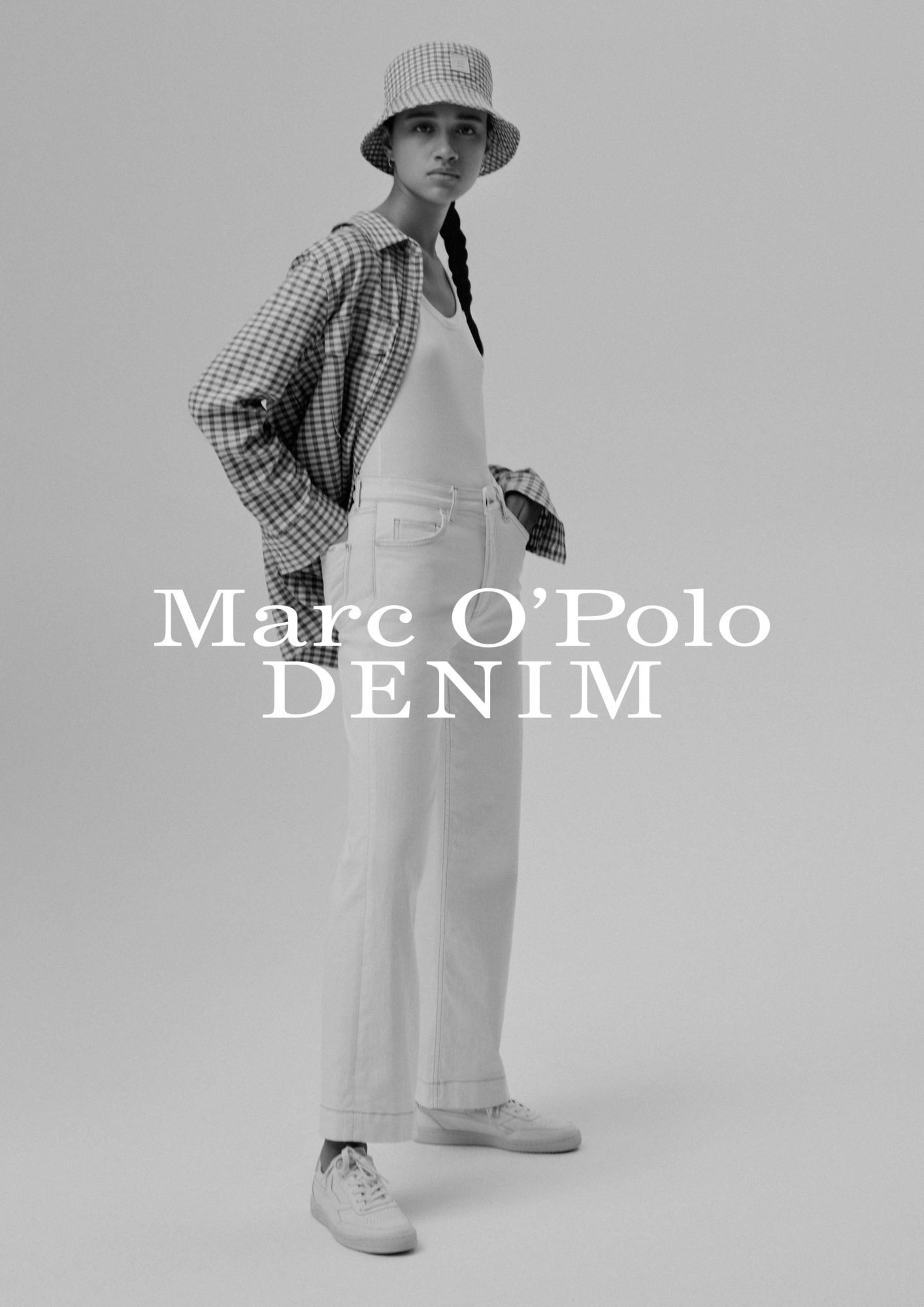 BLINK IMAGING   BILLY BALLARD   MARC O'POLO DENIM