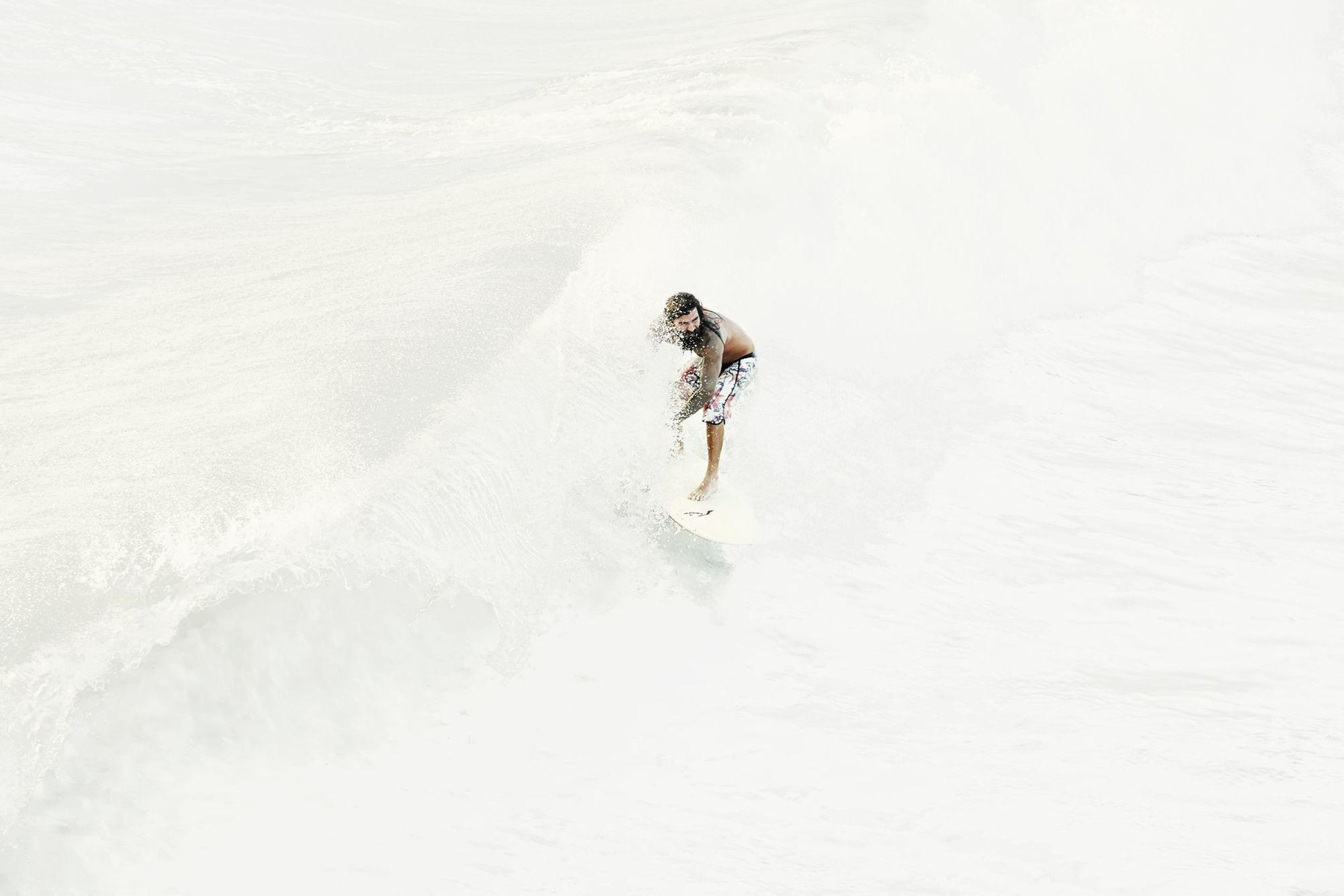 JESSICA ZUMPFE - White Noise