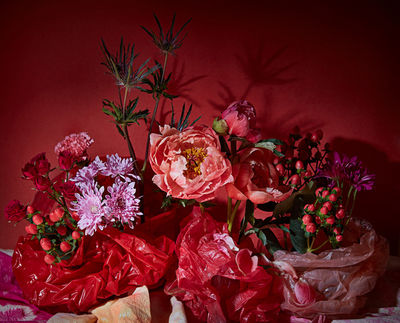 'BODEGA BOUQUETS' by JESSICA ANTOLA c/o GIANT ARTISTS