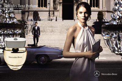 7 SEAS PRODUCTIONS for Mercedes Benz - Douglas