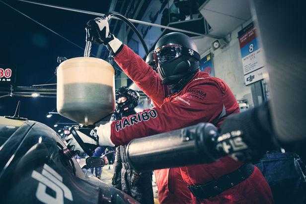 CHRISTA KLUBERT PHOTOGRAPHERS: DAVID MAURER FOR AMG RACING