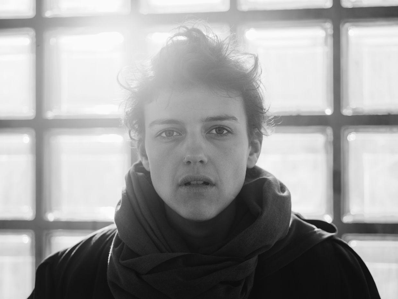 HAUSER FOTOGRAFEN: MARTIN BÜHLER - Marlene - PERSONAL WORK