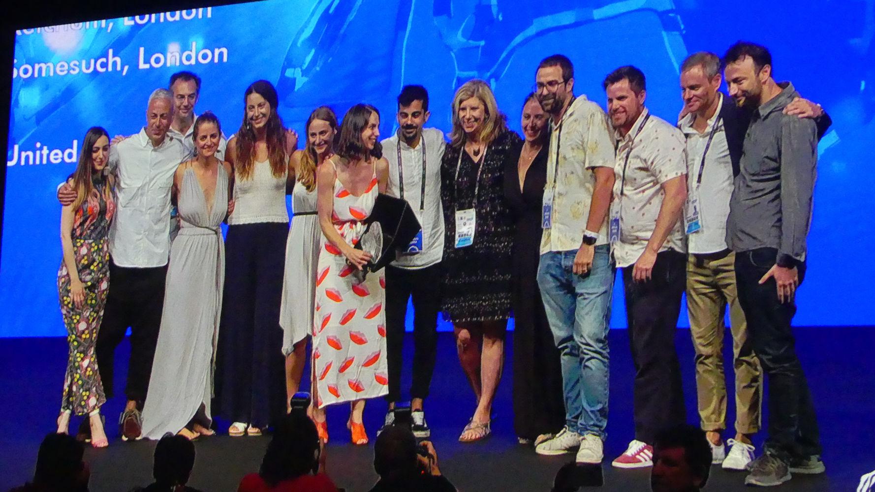 Cannes Lions 2019