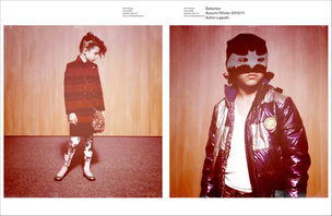 KID'S WEAR MAGAZINE Vol. 31
