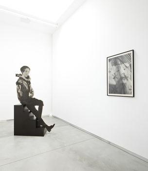 David Kordansky Gallery : David Noonan