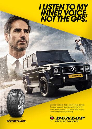 Dunlop Summer Tires 2015