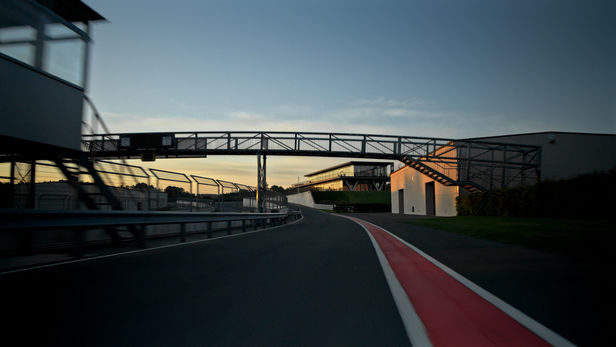 Bilster Berg - Racetrack