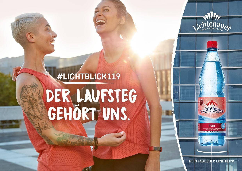 AGENTUR NEUBAUER/BERND OPITZ for LICHTENAUER