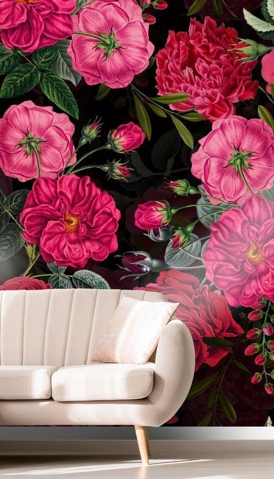 UTART - Pretty in Pink Wallpaper