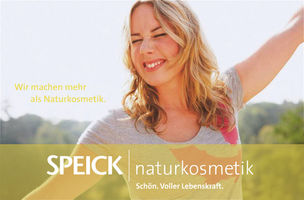 MARION ENSTE-JASPERS : Cristina NAAN for SPEICK