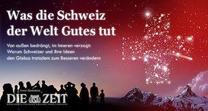 JUTTA FRICKE ILLUSTRATORS : Thomas KUHLENBECK for DIE ZEIT SCHWEIZ