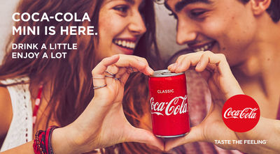SPEEDBALL PRODUCTIONS for COCA COLA