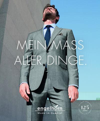 NEVEREST for Engelhorn