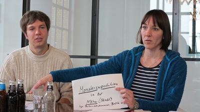 REKLAMEFILMPREIS : WERKSTATT 2012
