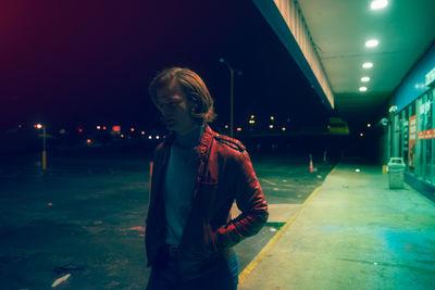MATTHEW JONES - Sunnyland