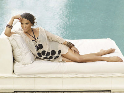 ROBA IMAGES for Jennifer Lopez