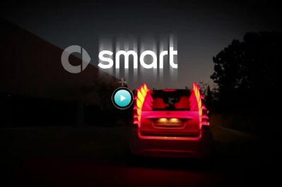 TRO MUSIC SERVICES : Designer Jeremy SCOTT for SMART