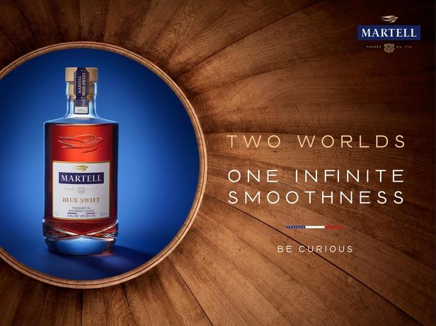MARLENE OHLSSON PHOTOGRAPHERS – ROBERTO BADIN CAMPAIGN FOR MARTELL