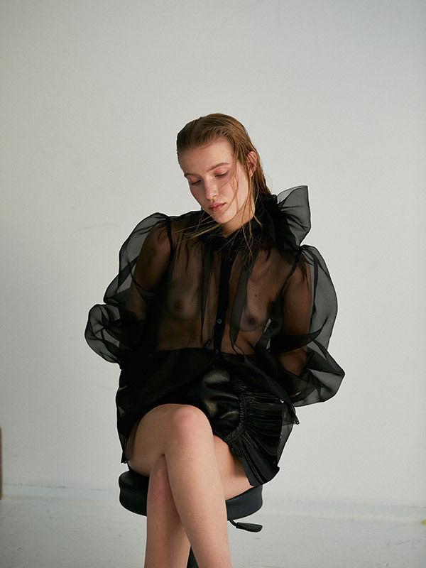 BIGOUDI New Entry Marian Schlicker / Styling