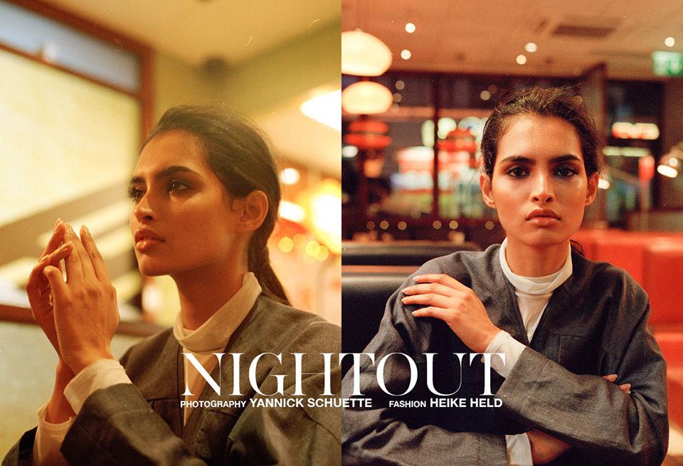 London Nighout