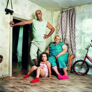 HATJE CANTZ : Mathias Braschler and Monika Fischer - Schicksale des Klimawandels