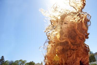 KARINA BEDNORZ : Beatrice HEYDIRI for BLUE 7
