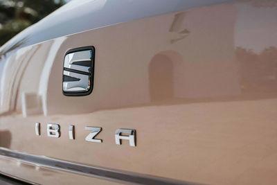 DAVID HAASE FOR SEAT IBIZA