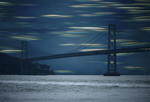 Bay Bridge Sighting
